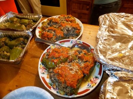Appalachian mountains lazy b farm 39 s blog for Appalachian cuisine